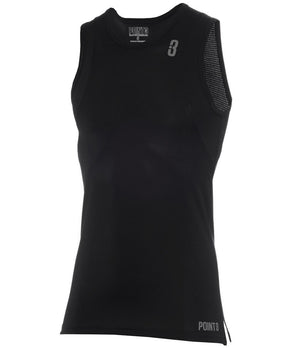 BASE LT - Lightweight Base Layer Black