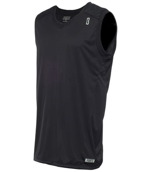 DRYV® UNIFORM JERSEY Triple Black