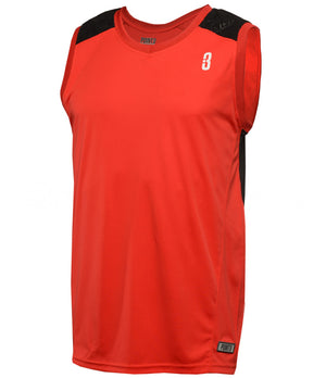 DRYV® UNIFORM JERSEY Red/Black