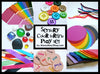 Sensory Color Sorting Playset