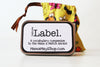Label - Nature - Montessori Word Relation Game