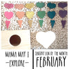 Mama May i Explore Sensory Bin of the Month Club - Monthly Subscription Kit