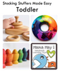 Stocking Stuffers Made Easy - Preschool Edition (3-5 years)