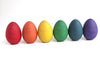 Wooden Shaker Egg – You Choose the Color