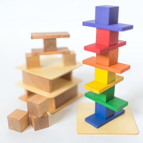 Boards and Blocks