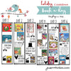 Mama May i Book A Day - Countdown to Christmas PDF - FILLED Calendar Download - over 120 pages