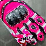 CUSTOM RACE GLOVES