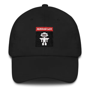 Russian Bot Dad hat