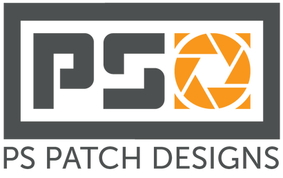 PS Patch Designs