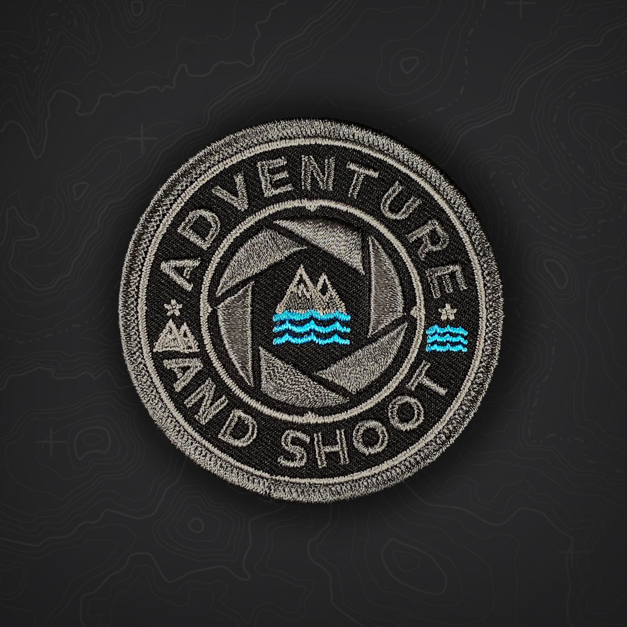 Adventure and Shoot V1