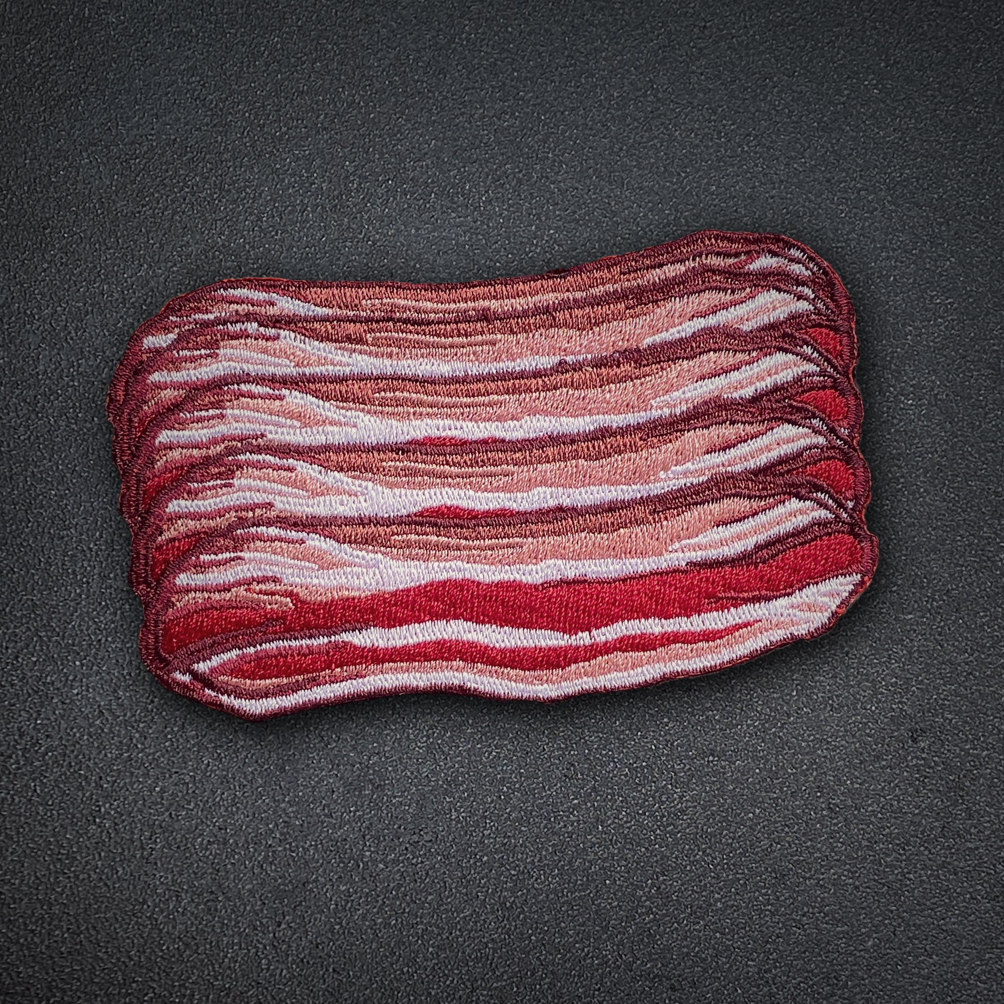 "BACON V1 ""BACON STRIPS"""