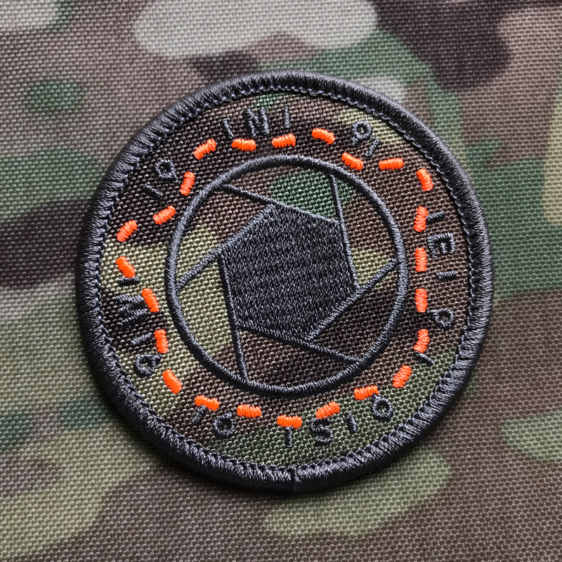 "Adventure ""STD MULTICAM"""