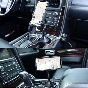 Check for the Best Cup Holder Phone Mount
