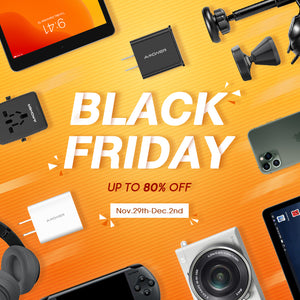 Black Friday 2019: The best electronic deals you can't miss out