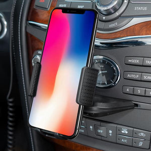 Which phone holder matches your car?