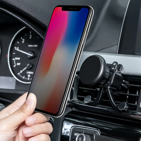 Amoner Magnetic Air Vent Phone Holder