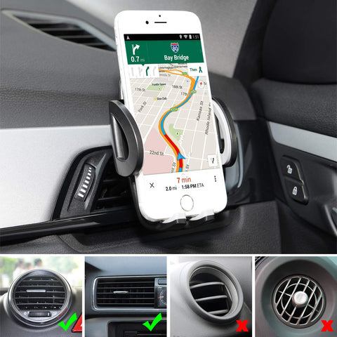 Amoner Air Vent Car Phone Holder