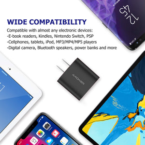 Amoner Wide Compatible Charger