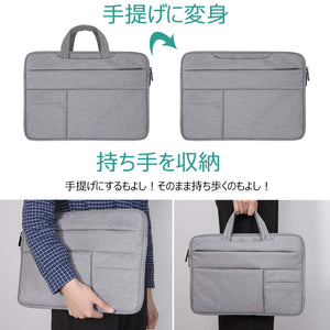 Amoner Laptop Bag 5