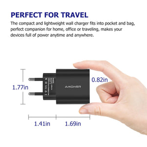 Amoner Small Charger For France