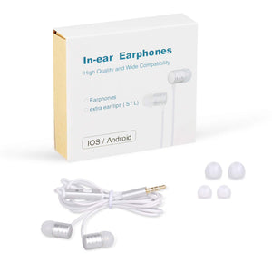 Amoner Wired Ear Buds7