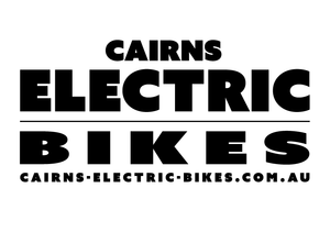 Cairns Electric Bikes Ride Electric
