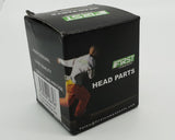 "3054 - Threadless Headset suit 1 1/8"" - Sealed Cartridge Bearings - BLACK  $55.00"