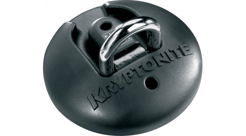 Kryptonite Stronghold Lock Security Anchor