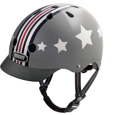 Nutcase Fly Boy Street Helmet Gen3 Small