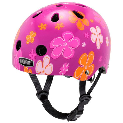 Petal Power Baby Nutty Nutcase Helmet
