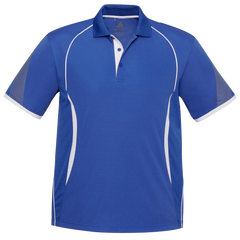 Mens Ready to Go Polo Shirts