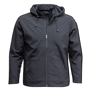 Adults 3K Softshell Jacket