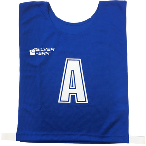 6-a-Side Bib Set