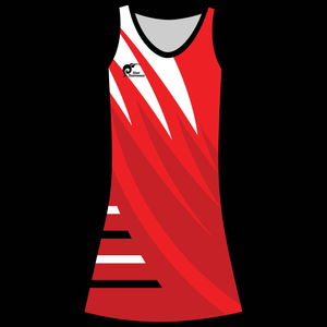 Womens Sublimated Dress