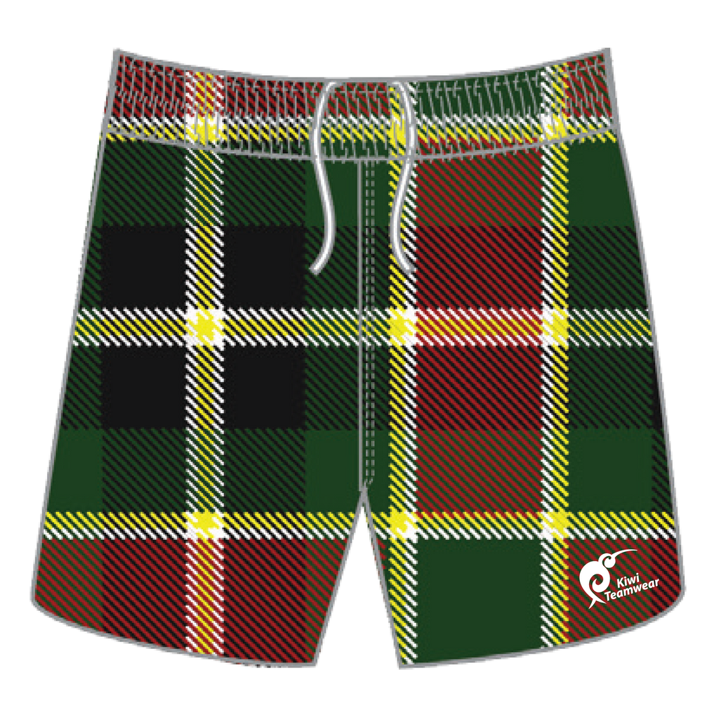 Golden Oldies Rugby Shorts - Type A190044GOS