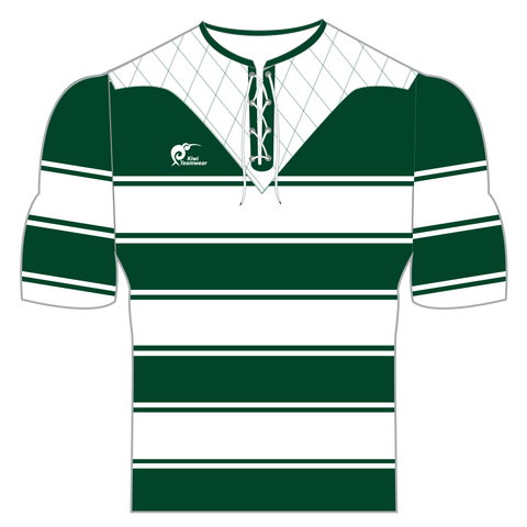 Image of Golden Oldies Rugby Jersey, Type: A190066GOJ