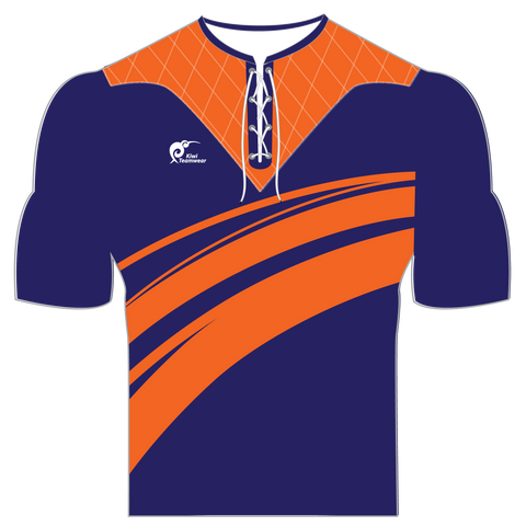 Image of Golden Oldies Rugby Jersey, Type: A190068GOJ