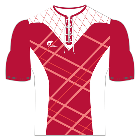 Image of Golden Oldies Rugby Jersey, Type: A190069GOJ