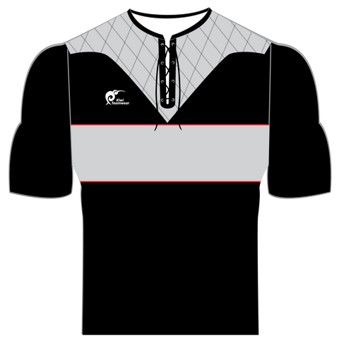 Image of Golden Oldies Rugby Jersey, Type: A190070GOJ