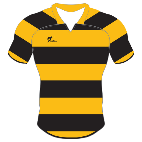 Mens Sublimated Rugby Jersey, Type: A190090SRJ