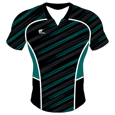 Image of Mens Sublimated Rugby Jersey, Type: A190093SRJ