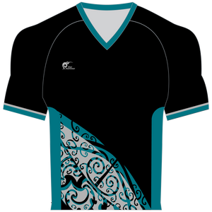 Mens Sublimated T-Shirt