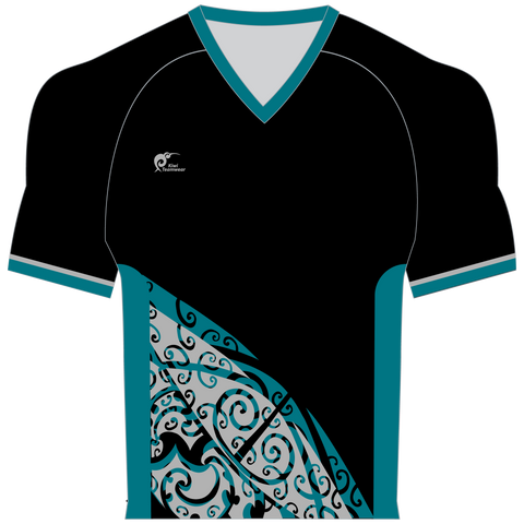 Image of Mens Sublimated T-Shirt - Type A190098STSM
