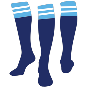 Winter Sports Socks - Fiji Made - Type A190111SXFJ