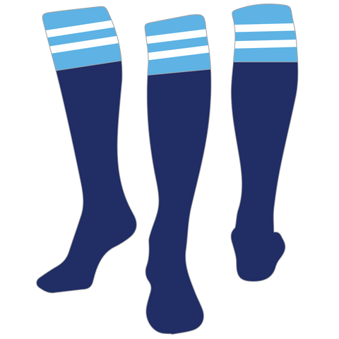 Winter Sports Socks - Fiji Made, Type: A190111SXFJ