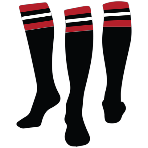 Winter Sports Socks - Fiji Made - Type A190112SXFJ