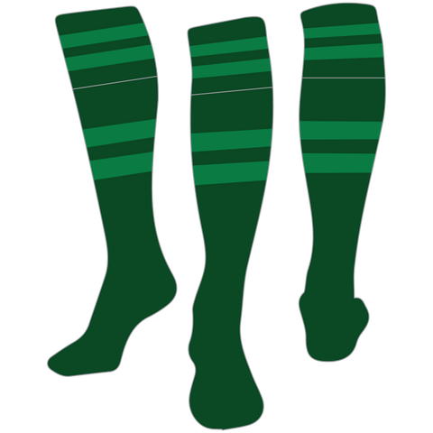 Winter Sports Socks - Fiji Made, Type: A190113SXFJ