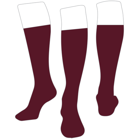 Winter Sports Socks - Fiji Made - Type A190115SXFJ