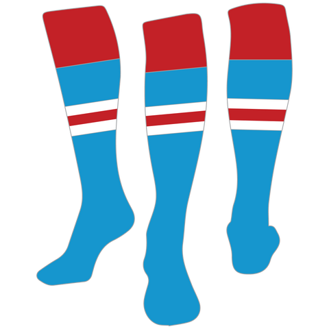 Winter Sports Socks - Fiji Made, Type: A190117SXFJ
