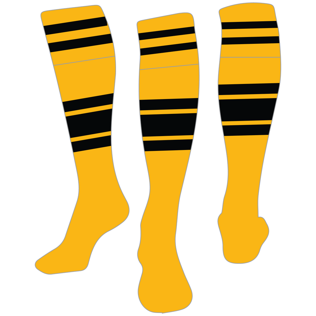 Winter Sports Socks - Fiji Made - Type A190119SXFJ
